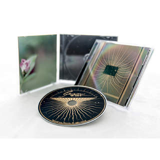 GERM - Wish, CD