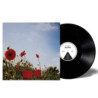FLUISTERAARS - Bloem, LP (Flipback Sleeve)