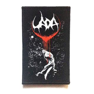 UADA - Bloodshed, Patch
