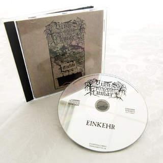 VIVUS HUMARE - Einkehr, CD