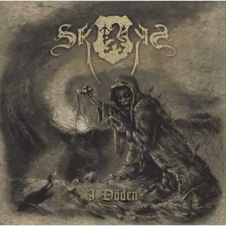 SKOGEN - I Döden, CD