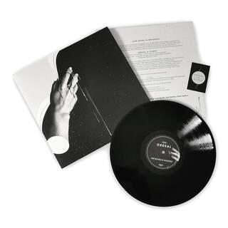 ORDEAL & PLIGHT - Her Bones in Whispers, LP (Black)