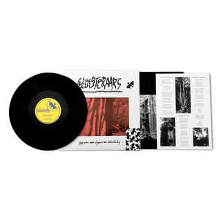 FLUISTERAARS - Gegrepen Door de Geest der Zielsontluiking, Ltd.LP (Red Version)