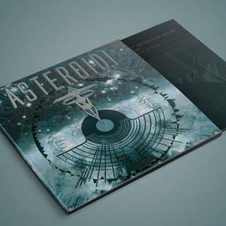 PROGENIE TERRESTRE PURA - Asteroidi, CD