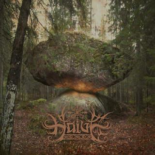 HÄIVE - Iätön, LP (Black)
