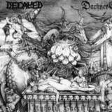 DECAYED/DARKNESS - United in Blasphemy, CD
