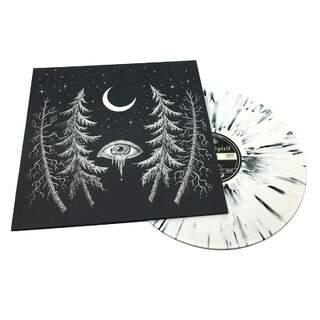 LUSTRE – Night Spirit, LP