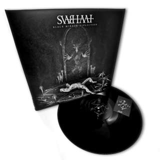SVABHAVAT - Black Mirror Reflection, LP (ltd.250)