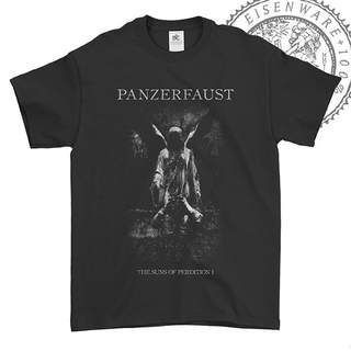 PANZERFAUST - The Suns of Perdition I, T-Shirt