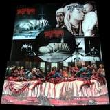 BELPHEGOR - The Last Supper, Pic-LP