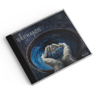 IDLE HANDS - Mana, CD