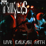 TUMULUS - Live Balkan path, CD