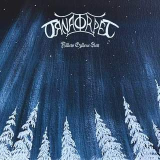 ÖRNATORPET - Fjällets Gyllene Slott, LP