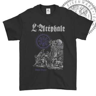 L'ACEPHALE - Solar Abyss (EU Tour 2019), T-Shirt
