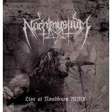 NACHTMYSTIUM - Live at Roadburn 2010, LP