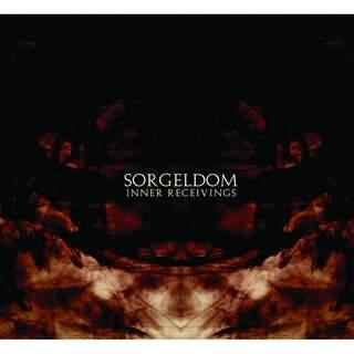 SORGELDOM - Inner Receivings, DigiCD