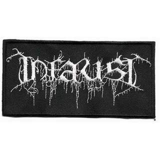INFAUST- Logo, Patch