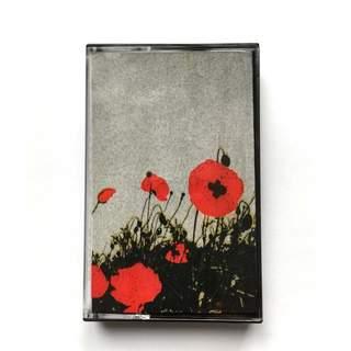FLUISTERAARS - Bloem, Tape