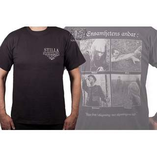 STILLA - Ensamhetens Andar, T-Shirt
