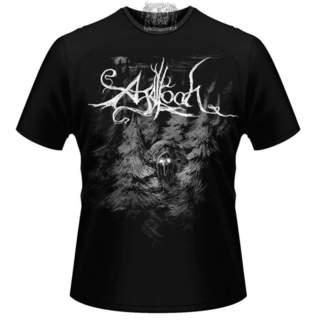 AGALLOCH - Troll, T-Shirt