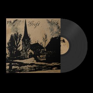 GRIFT - Fyra Elegier, LP