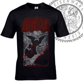 MONARQUE - Revelations Nocturnes, T-Shirt