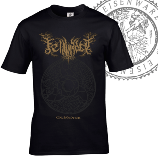 FELLWARDEN - Oathbearer, T-Shirt