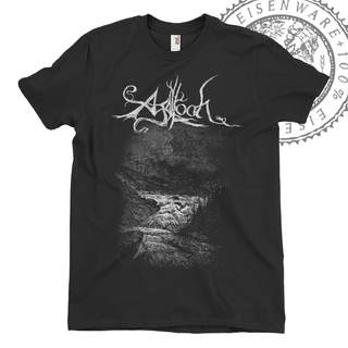 AGALLOCH - Pantheon Of Oak, T-Shirt