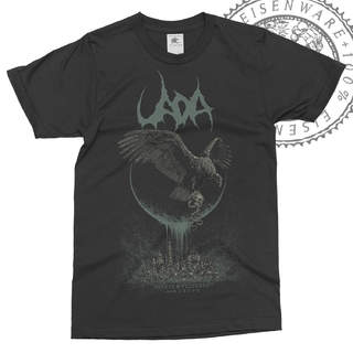 UADA - Snakes & Vultures over Europe, T-Shirt