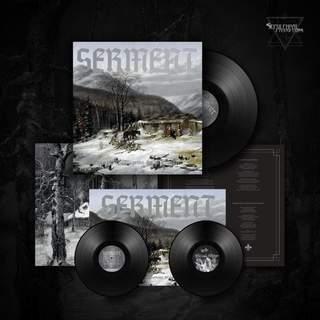 SERMENT - Chante, Ô Flamme de la Liberté, LP
