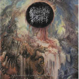 PROSANCTUS INFERI - Noctambulous Jaws Within Sempiternal Night, LP