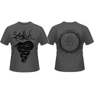 AGALLOCH - Grey Serpent, T-Shirt