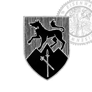 VELNIAS - Crest, Patch