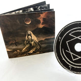 UADA - Devoid of Light, CD