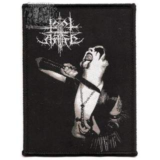 TOTAL HATE - Motive, Patch