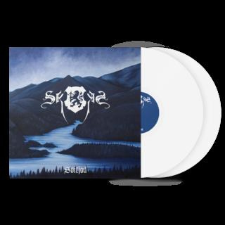 SKOGEN - Svitjod, DLP (white vinyl)