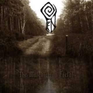 FEN - The Malediction Fields, CD