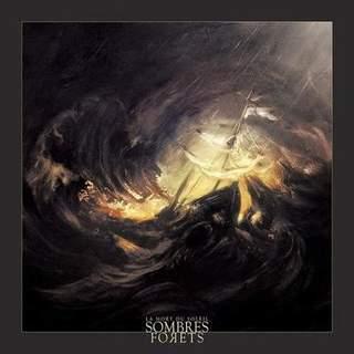 SOMBRES FORÊTS -  La Mort du Soleil, CD