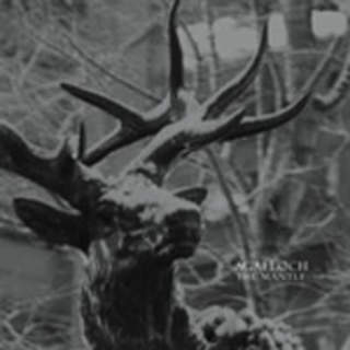 AGALLOCH - The Mantle, DigiCD