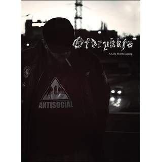 OFDRYKKJA - A life worth losing, A5 DigipackCD