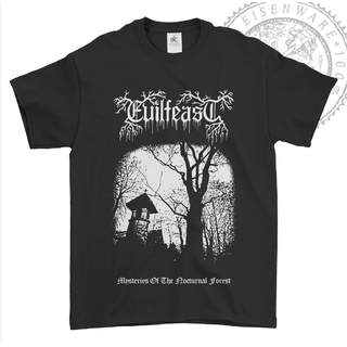 EVILFEAST - Mysteries Of The Nocturnal Forest, T-Shirt