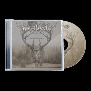 WALDGEFLÜSTER - Mondscheinsonaten, CD