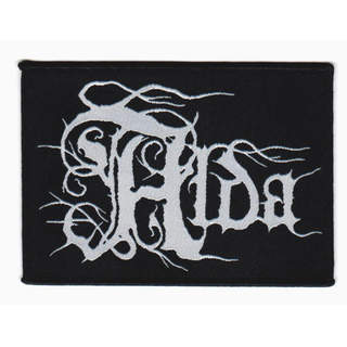 ALDA - Logo, Patch