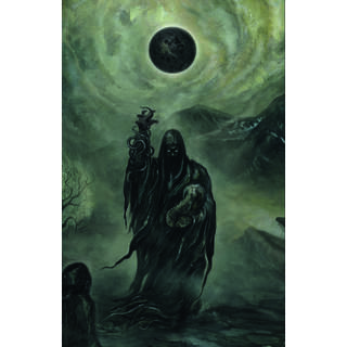 UADA - Cult of a Dying Sun, Slipcase MC