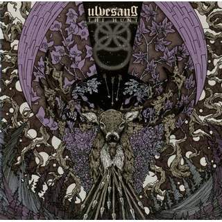 ULVESANG - The Hunt, CD