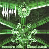 DOOMED - Doomed to Death and Damned in Hell, LP