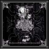 PAGAN FOREST - Pure Harmony of the Night, CD