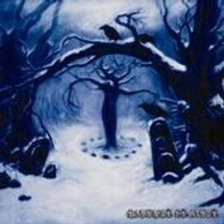 SOMBRES FORÊTS - Royaume De Glace, CD