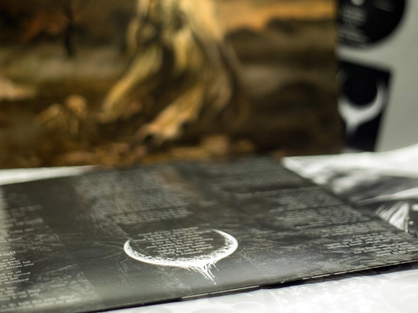 Uada Devoid Of Light Lp Vinyl Eisenwald Official