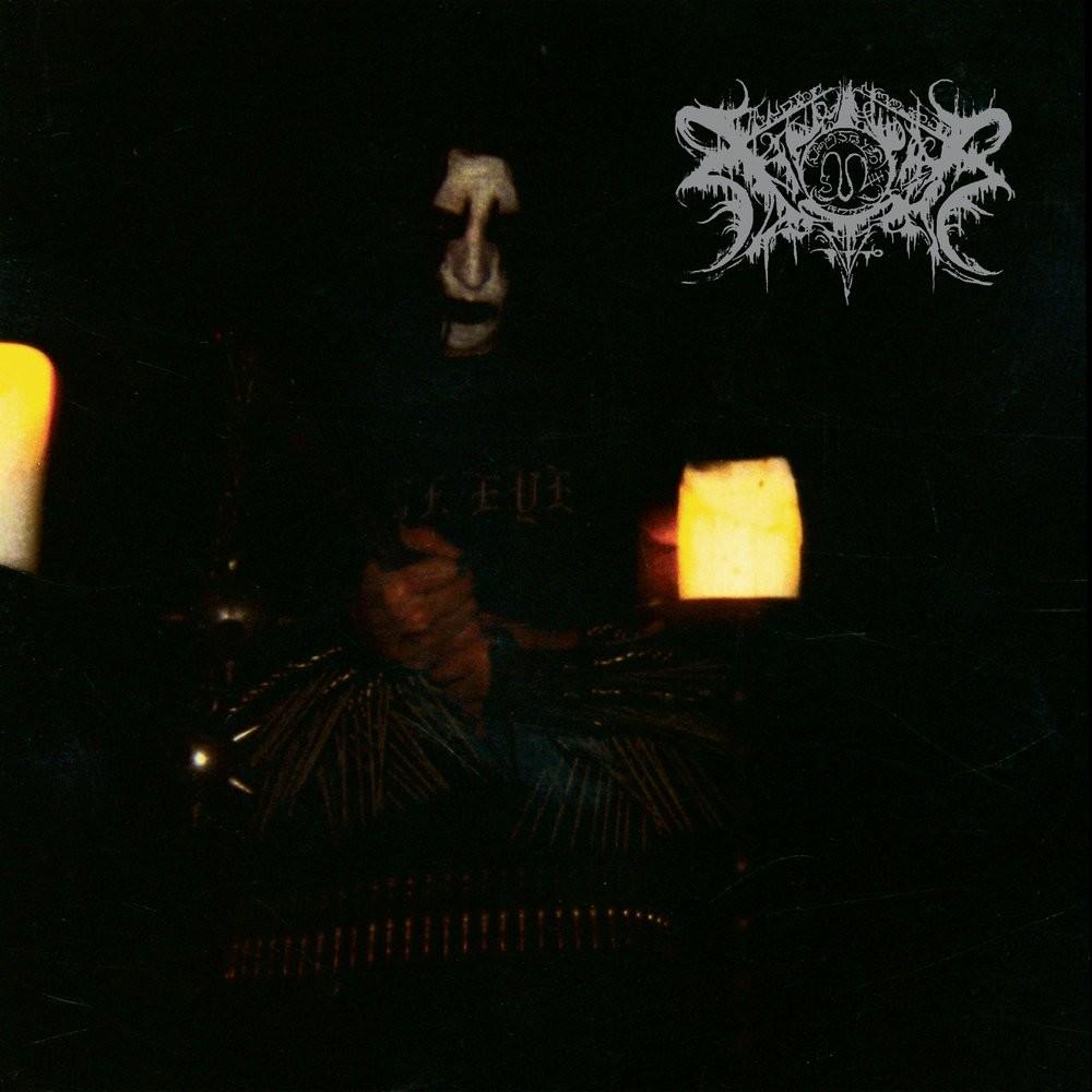 Xasthur Nocturnal Poisoning Dlp 12 Quot Vinyl